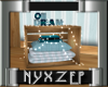 New York Bedside Crate L