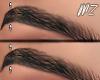 Eyebrow + Piercing