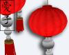 Aoi | Oriental Lanterns