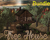 [M] Tree House BUNDLE
