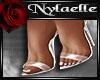 *N  Romance Sandals