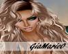 g;venessa trashy blonde