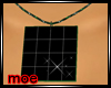 ~M~Thick Necklace Derive