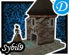[MMC] Tower Fountain
