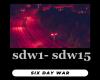 Six Days War Remix