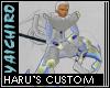 Haru's Custom
