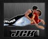 [JGK] Kiss Caressing
