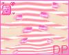 [DP] Short pink nails