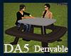 (A) Park Table