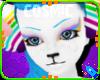 [C]rainbow fur