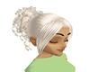 PLat Brides Hair