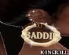 Baddie x Earrings