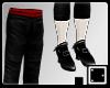 ` Regal Pants/Shoes