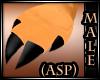 (ASP) Anyskin Deer Hands