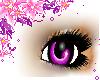 Lilac Dreamer Eyes