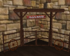 (MC)Country Saloon Gate