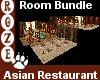 *R*Asian Restaurant