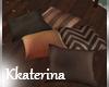 [kk] Lake Chill Pillows