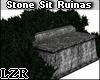 Stone Sit Ruinas