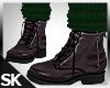 Fall Boots w/Sock Hunter