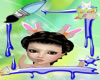 ~H~Kid Bunny Ears