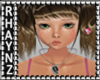 """LorLor"" Friend Necklace"
