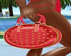 Summer of Red Purse