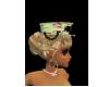 taxi betty booo hat