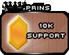 Support Prins! 10k.