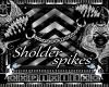 sholder spokes