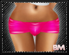 GA. Pink Booties BM