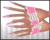 Gaia Lace gloves