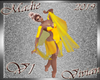 !a Vivian Outfit Yellow