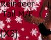 [X3] Reindeer Tail M/F