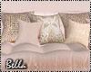 ^B^ Spring Pallet Sofa