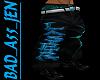 LASER'S CUSTOM PANTS 2