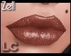 LC Zell Velvet Mocha