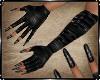 Gothic Syren Gloves