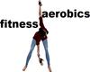 fitness aerobics single