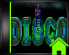 ! DISCO WITH POSE MESH