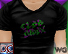 Club Indux Logo Tee Male