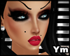 Y! Nicole Head /Limited-