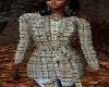 FG~ Tweed Coat