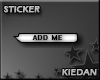 [KG] Add Me