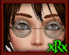 Glasses Steampunk Stud