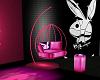 Playboy Cuddle Swing
