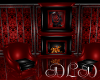Red and Black Boutique