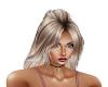 Hair Ash Blond Lizzy 675