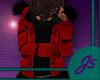 J5| Puffer Jacket (R)