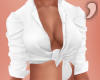 , Tied White Crop